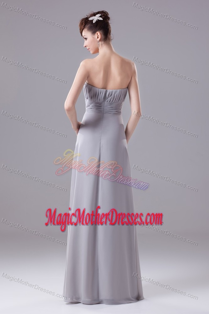 what difference between dress gown