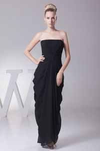 Black Pick-ups Bowknot Brand New Wedding Outfits For Brides Mother