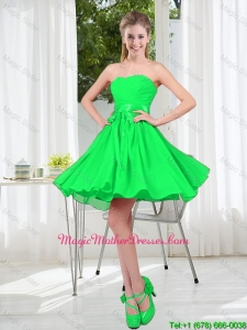 New Style A Line Sweetheart Mother Of The Bride Dress for 2016