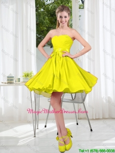 Pretty 2016 Mother Of The Bride Dresses with Sweetheart