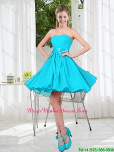 A Line Sweetheart 2016 Summer Mother Of The Bride Dresses