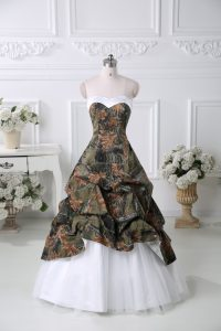 Colorful Court Train Ball Gowns Mother Of The Bride Dress Multi-color Sweetheart Taffeta Sleeveless Lace Up